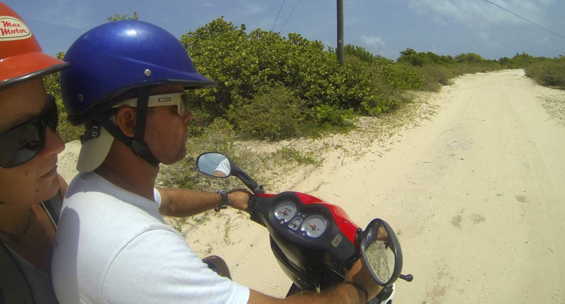 getting-around-anegada